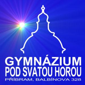 Gymnázium logo kopie
