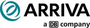 Logo 2015 Arriva DB