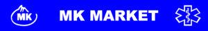 MK MARKET logo